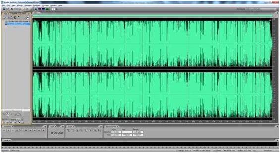AudioLevelEven